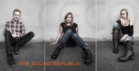 The Sound Republic